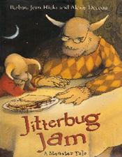 Web Jitterbug Cover