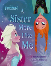 Web Sister Cover