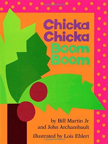Chicka-Chicka