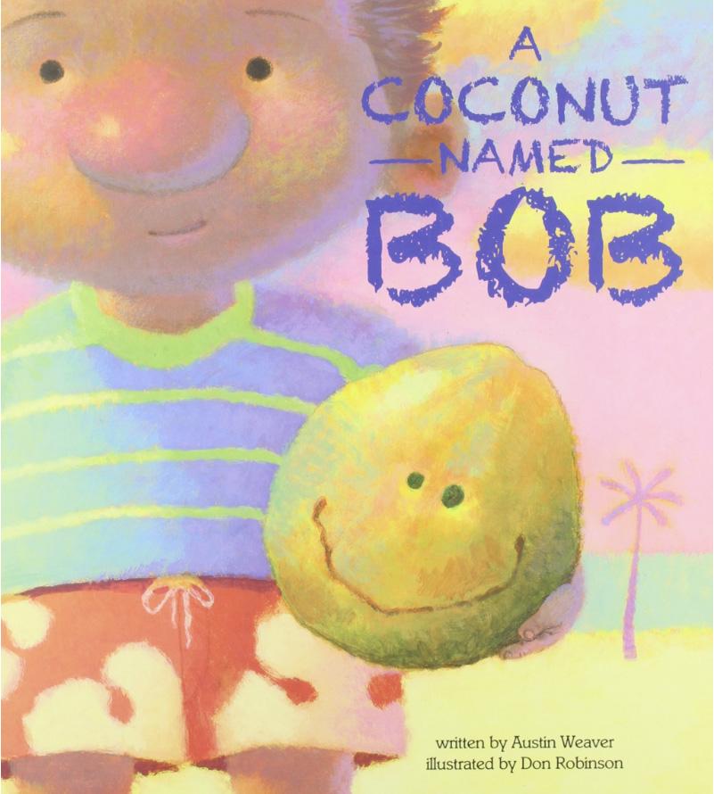 Coconut Bob