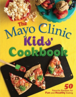 Mayo Kids Cookbook