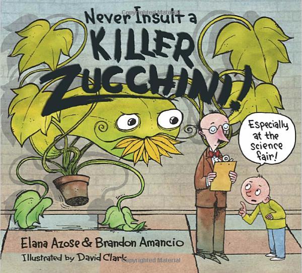 Killer Zucchini