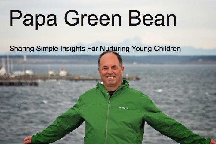 Papa Green Bean