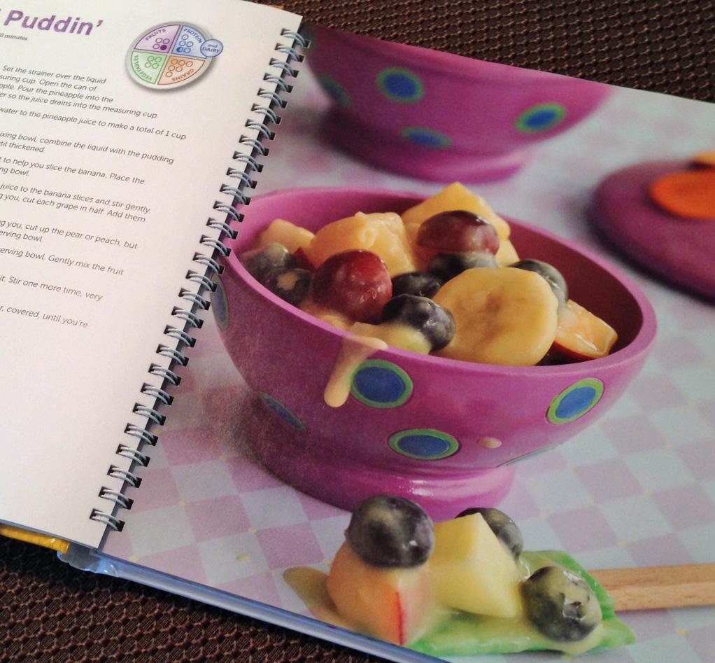 Pear Pudding Recipe