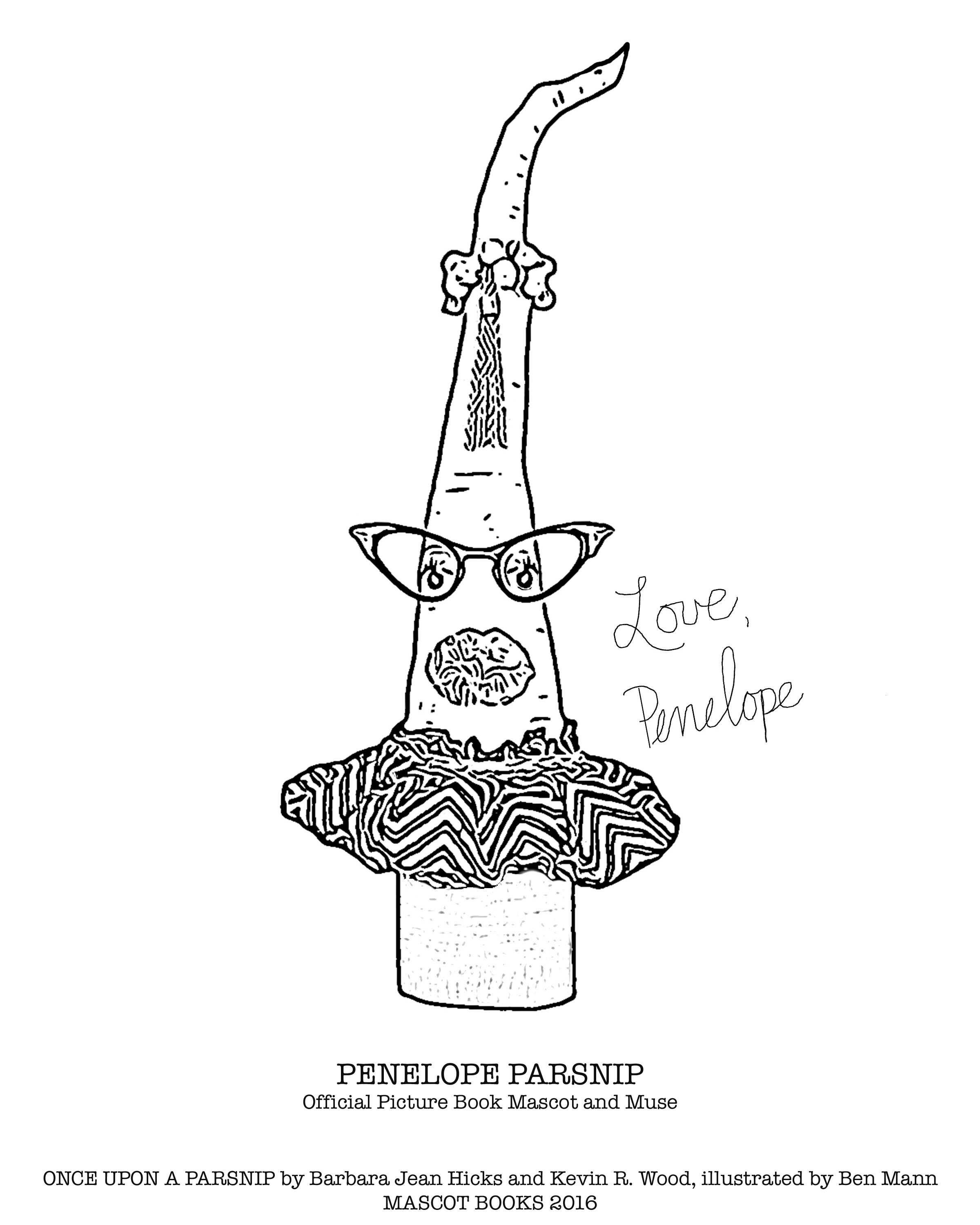penelope-parsnip-coloring-page