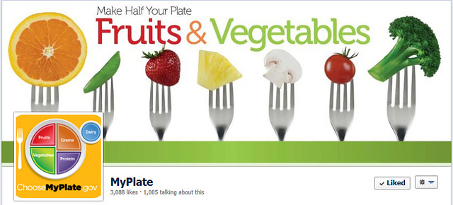 half your plate poster
